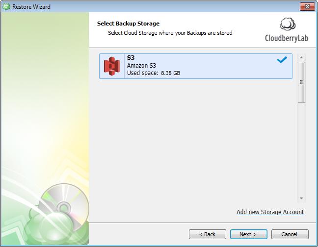 Restoring UEFI/GPT image-based backup to AWS EC2